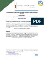 LivroBiomassa - Mecatronica