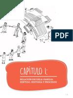 Historia Familia Escuela