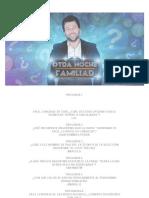Las preguntas y respuestas de Otra noche Familiar de Guido Kaczka _ eltrece.pdf