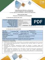 1- Guía de Actividades y Rúbrica Evaluación-Momento 4_Informe de Investigación