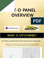 LFTD PANEL