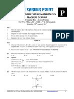 NMTC Primary P