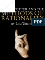 Harry Potter and the Methods of Rationality 1-54