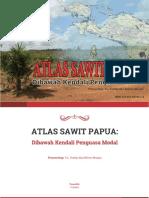 Atlas Sawit Papua