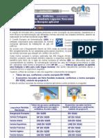 APTA MT07-Normas Europeias nas Instalações Gás