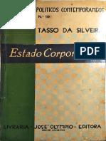 Tasso da Silveira - Estado Corporativo.pdf