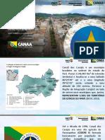 Apresentação Canaã Dos Carajás Seminário Oportunit Redenção