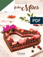 Receituario Dia Das Maes