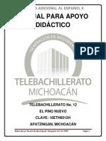 Manual Inglés II