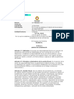 4. Ley 610 de 2000 - Proc. Resp. Fiscal