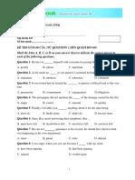 đề thi thử tiếng anh.pdf