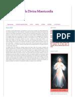 Apostolado de La Divina Misericordia_ IMAGEN