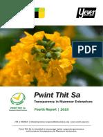 2018 Pwint Thit Sa En