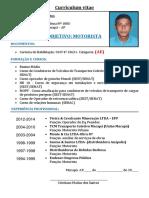 Cristiano Matias Dos Santos