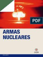 Armas Nucleraes