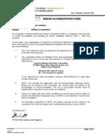 F-PUR-06 Vendor Accreditation Form_rev03