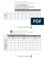 Contextualize Assessment Tool