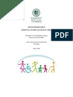 Informe Grupo prioritario Discapacidad- Luz De Medeiros..docx