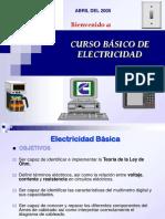 1 - Electricidad Basica