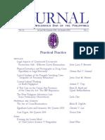 IBP Journal Vol. 31 No. 2-2005 (PH)