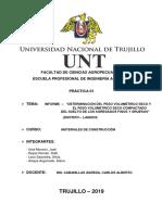1º INFORME - PESO VOLUMÈTRICO SECO.docx