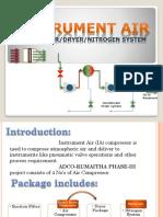 Air Compressor Updated