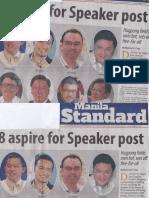 Manila Standard, July 4, 2019 8 aspire for Speaker post.pdf