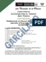 Unidades Didacticas Ept Modelo