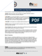 How to Write Good Objectives-1.pdf