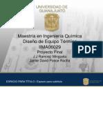 Proyecto Final DET
