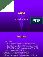 8. AIDS