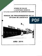 Plan 13147 2016 Mapro Logistica