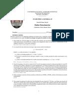 Guia de Estudio de Ondas Estacionarias Del II 2017 (1)