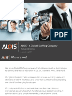 ALOIS Overview