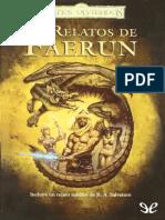 Relatos de Faerun - Christie Golden