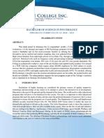 5. Feasibility Psychology (1)