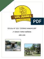 LOS JUANES. ministerio.docx