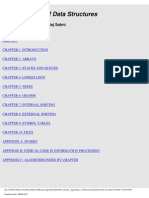 Fundamentals of Data Structures - Ellis Horowitz & Sartaj Sahni