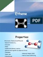 Ethene