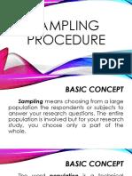 SAMPLING PROCEDURE.pptx