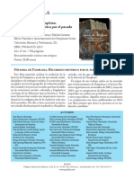 Historia Pamplona Ficha