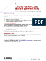 cash in transit guide