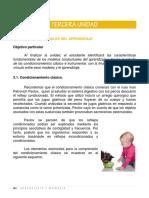 Modelos Conductuales Del Aprendizaje. (3)