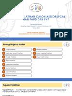 Materi 1. Orientasi Pelatihan Calon Asesor (PCA Ta_1531725334(1)