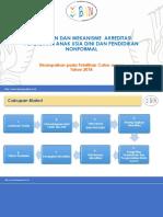 Materi 2. Kebijakan Dan Mekanisme Akreditasi BAN P_1531725269(1)
