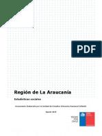 25410 Región de La Araucanía