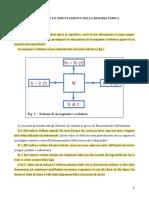 1_la Regolazione Dei Deflussi