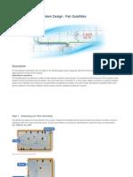 Car Park Ventilation System Design
