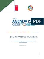 ODS - Chile Agenda 2030 Ods