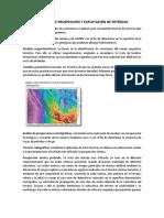 Tecnicas de Prospección y Explotación de Petróleo